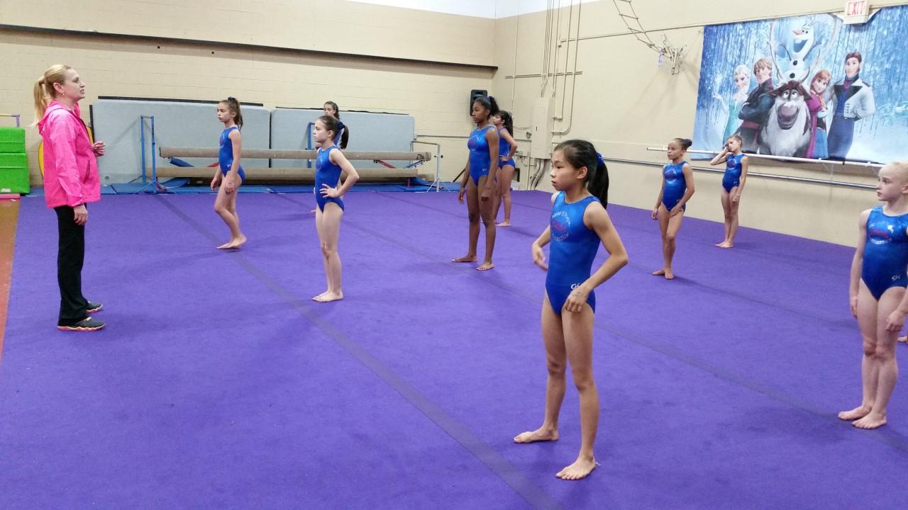 Photos for Elite Gymnastics Academy | Yelp